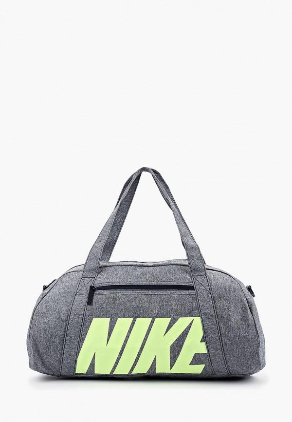 купить Сумка спортивная Nike Nike NI464BWFLAT7 дешево