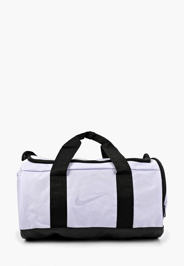Сумка спортивная Nike Nike NI464BWFLAT8 nike сумка на пояс nike