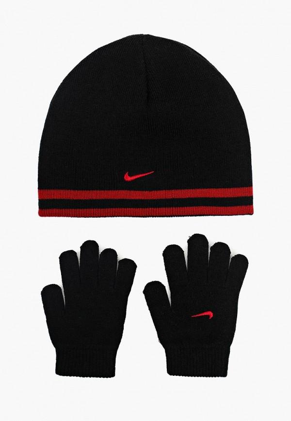 Комплект Nike Nike NI464CBEPLK6 комплект носков nike 3ppk lightweight show sx4705 901