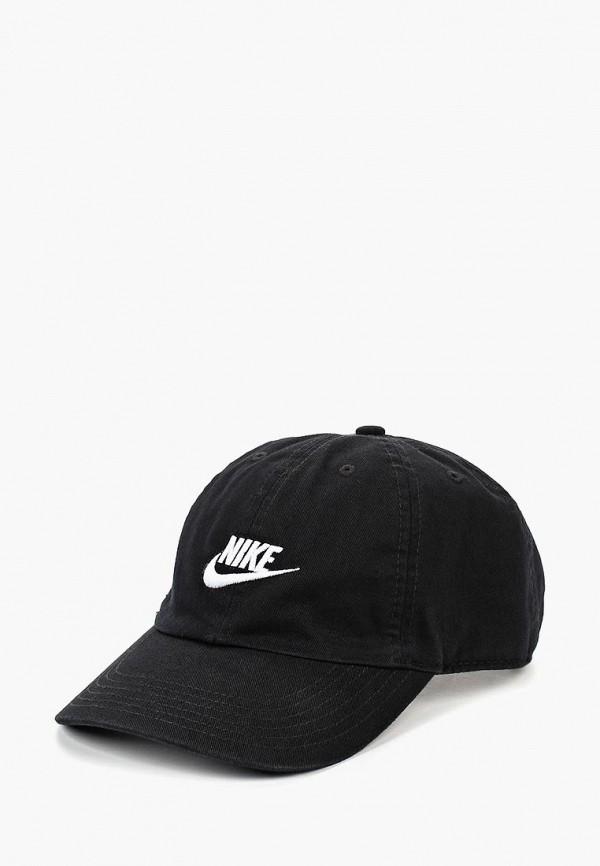 Бейсболка Nike Nike NI464CKBWUM1 стоимость
