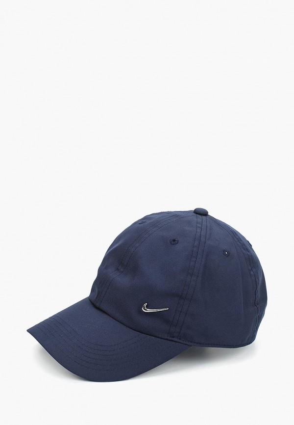 Бейсболка Nike Nike NI464CKDSIH8 бейсболка nike nike цвет лазурный