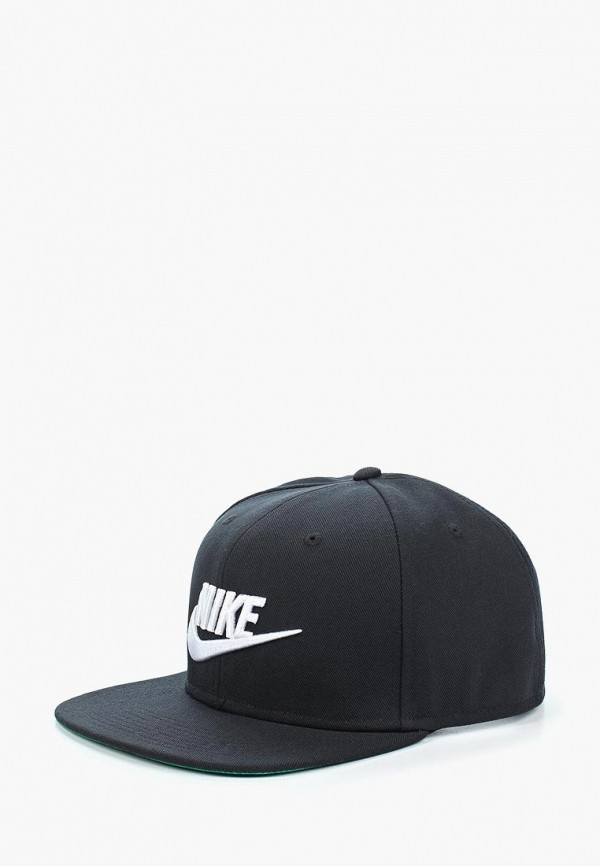 Купить Бейсболка Nike, Nike Pro Unisex Sportswear Cap, ni464cukbak2, черный, Весна-лето 2018