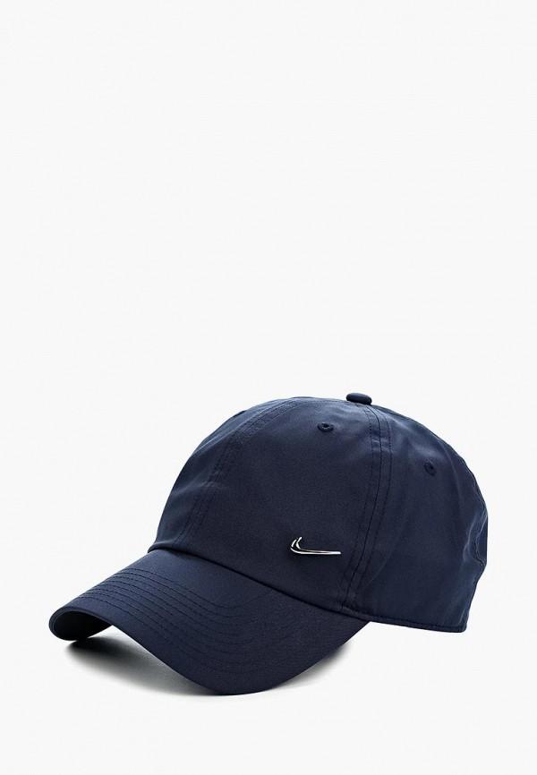 Бейсболка Nike Nike NI464CUKBAN3 бейсболка nike nike цвет лазурный
