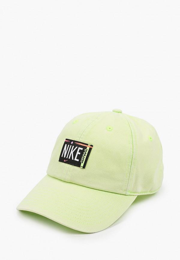 Бейсболка Nike NI464CWMQAP2OS01