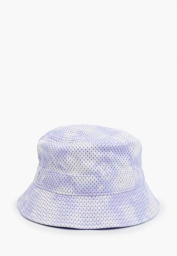 женская панама nike, фиолетовая