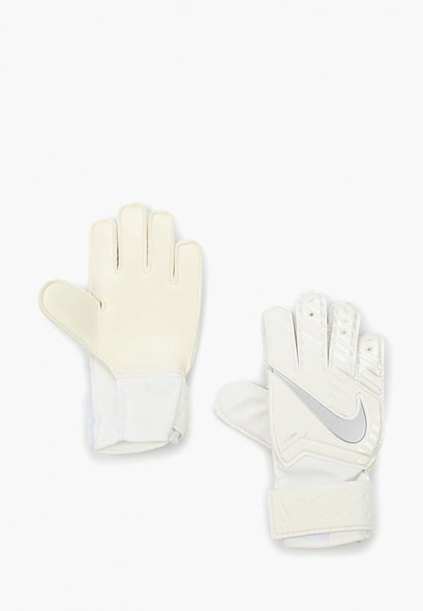 Перчатки вратарские Nike Nike NI464DKBBIK1