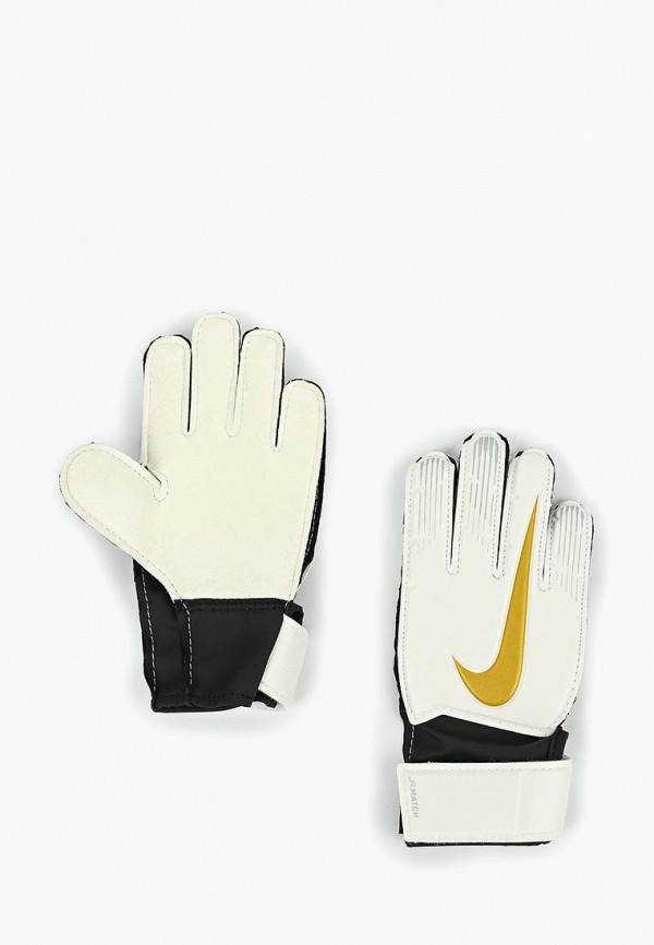 перчатки nike малыши, белые