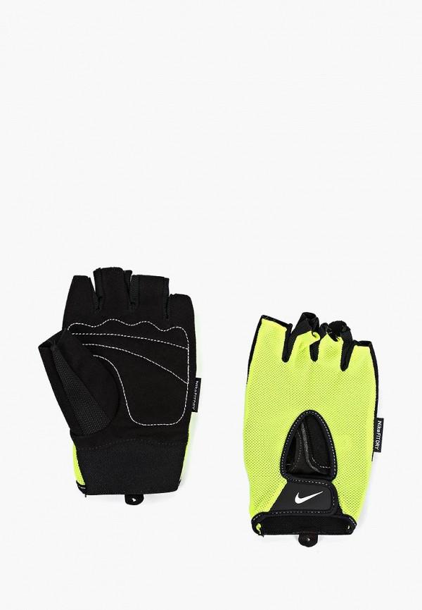 Перчатки для фитнеса Nike Nike NI464DMEWHC1