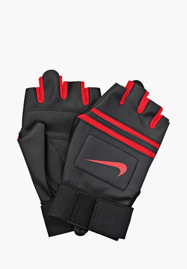 Купить Перчатки Nike, NIKE MEN'S K.O. TRAINING GLOVES, NI464DMKV975, черный, Осень-зима 2016/2017