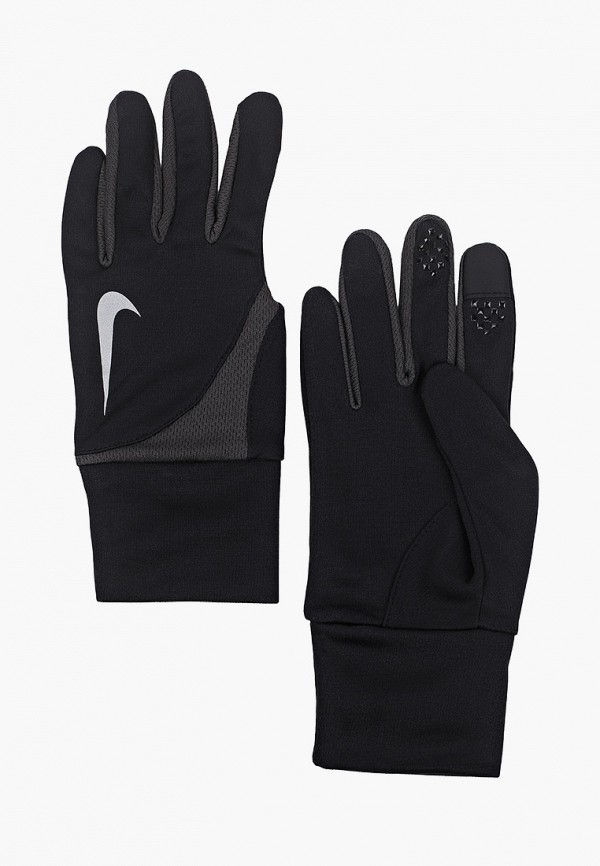 Перчатки беговые Nike