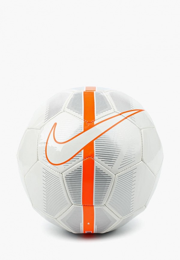 Мяч футбольный Nike Nike NI464DUBBIK3 мяч футбольный nike premier team fifa р 5