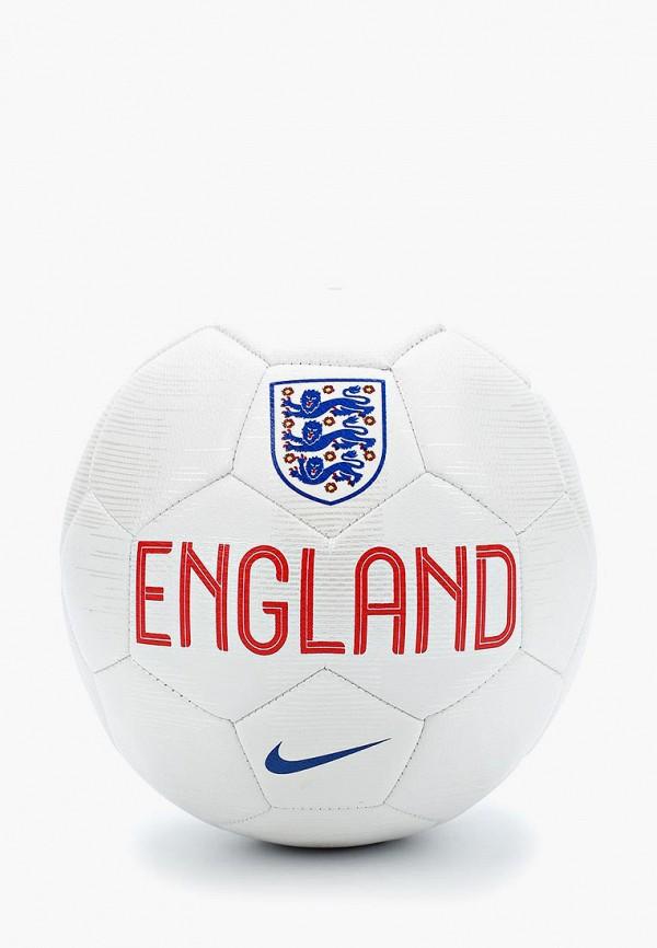 Мяч футбольный Nike Nike NI464DUBBIK5 мяч футбольный nike pitch sc3136 715 р 5