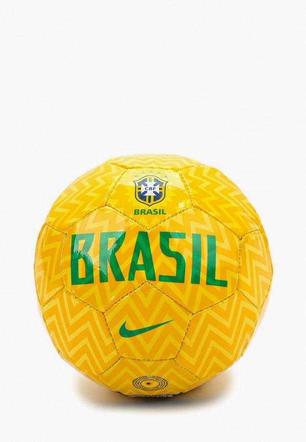 Мяч футбольный Nike Nike NI464DUBBIK9 мяч футбольный nike premier team fifa р 5