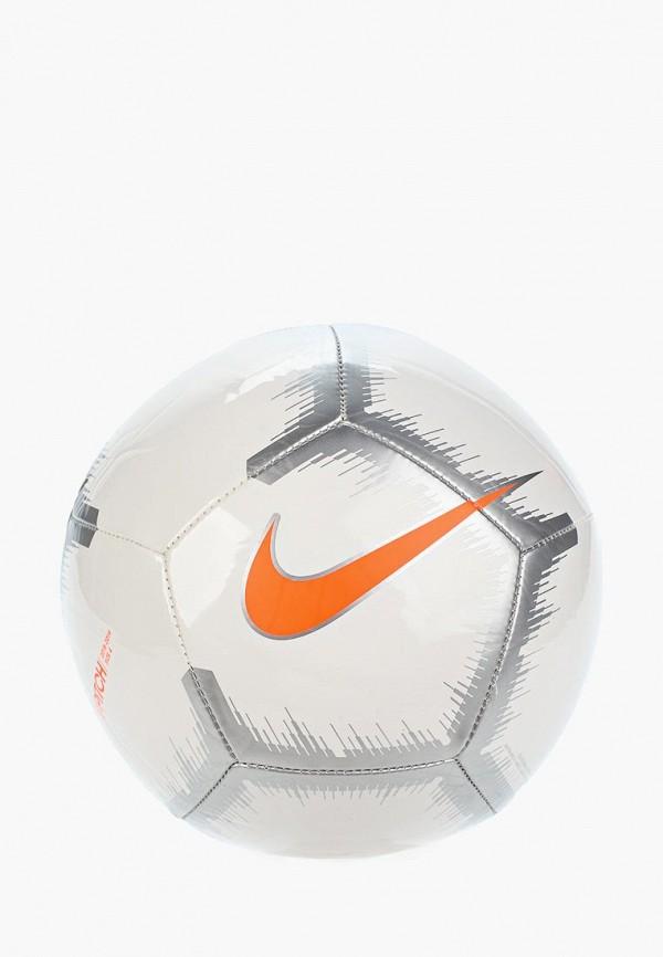 Мяч футбольный Nike Nike NI464DUBBIL4 мяч футбольный nike premier team fifa р 5