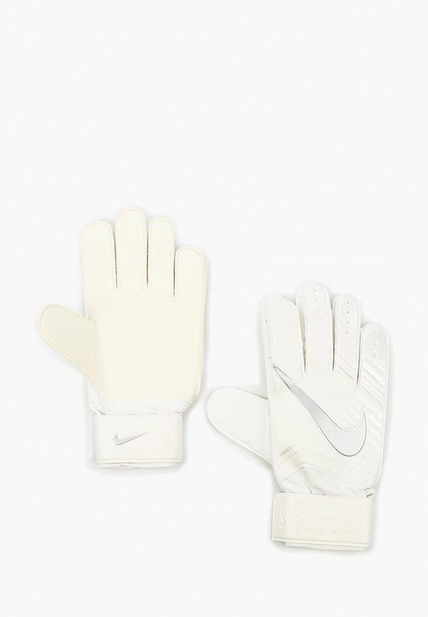 Перчатки вратарские Nike Nike NI464DUBBIL6