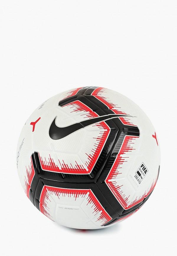 Мяч футбольный Nike Nike NI464DUBWCU3 мяч футбольный select talento арт 811008 005 р 3