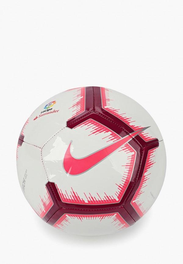 Мяч футбольный Nike Nike NI464DUBWCU8 футбольный мяч nike 19119 t90 ascente limited