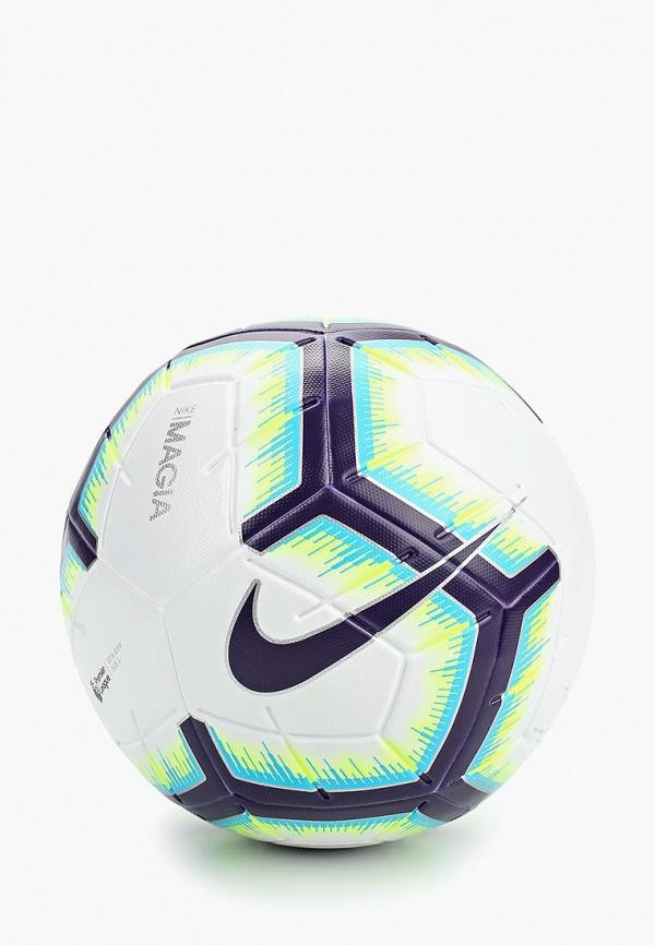 Мяч футбольный Nike Nike NI464DUBWCU9 nike мяч футбольный nike strike premium