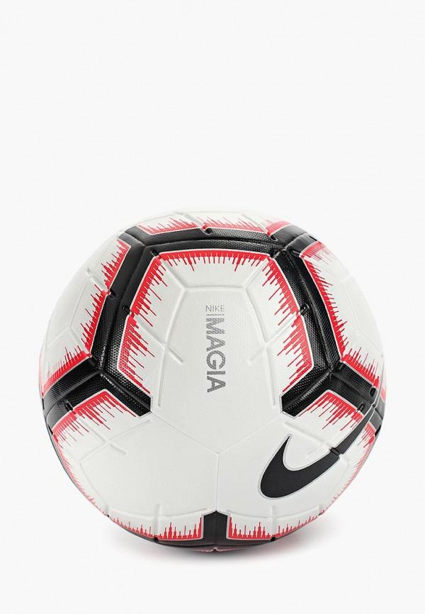 Мяч футбольный Nike Nike NI464DUBWCV0 мяч футбольный nike nk ptch event pack цвет желтый белый размер 5