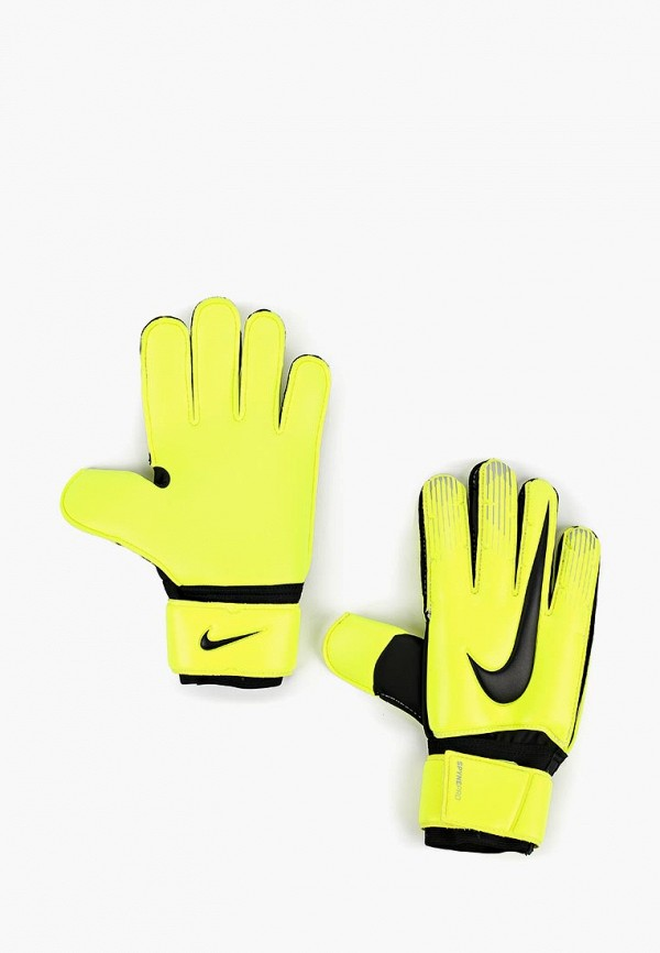 Перчатки вратарские Nike Nike NI464DUBWCV7 nike перчатки для фитнеса женские nike accessories