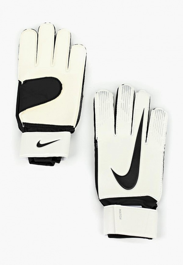 Перчатки вратарские Nike Nike NI464DUCMEC6 перчатки вратарские nike nike ni464dubbil5