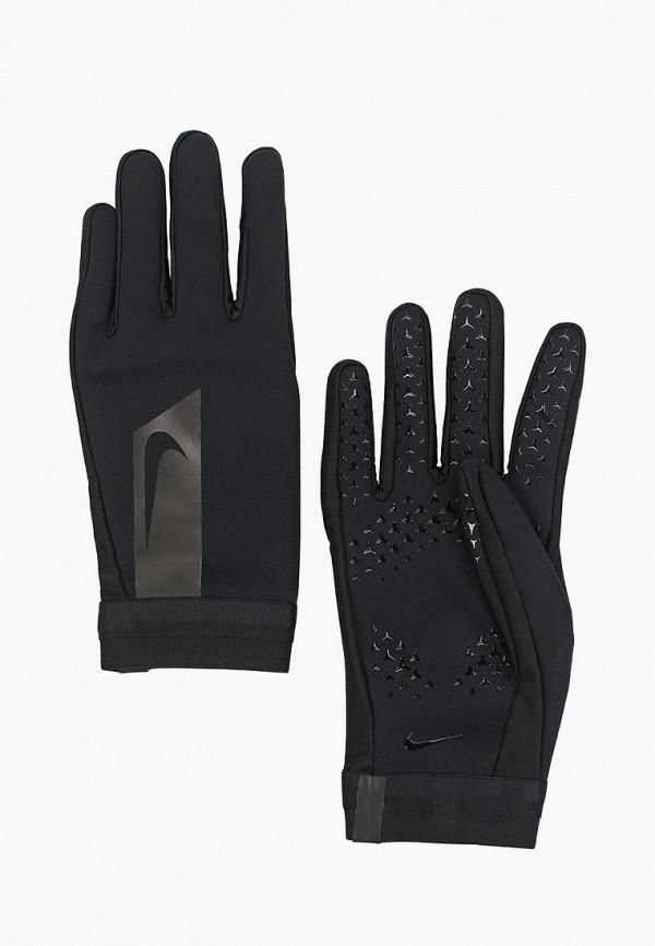 Перчатки вратарские Nike Nike NI464DUCMEC8 цена