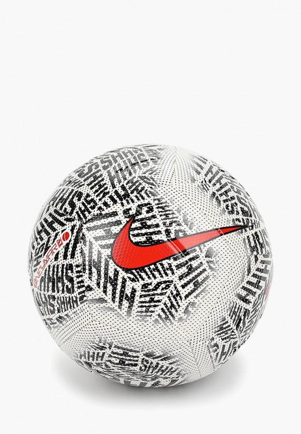 Мяч футбольный Nike Nike NI464DUDMYR4 мяч футбольный nike nk ptch event pack цвет желтый белый размер 5