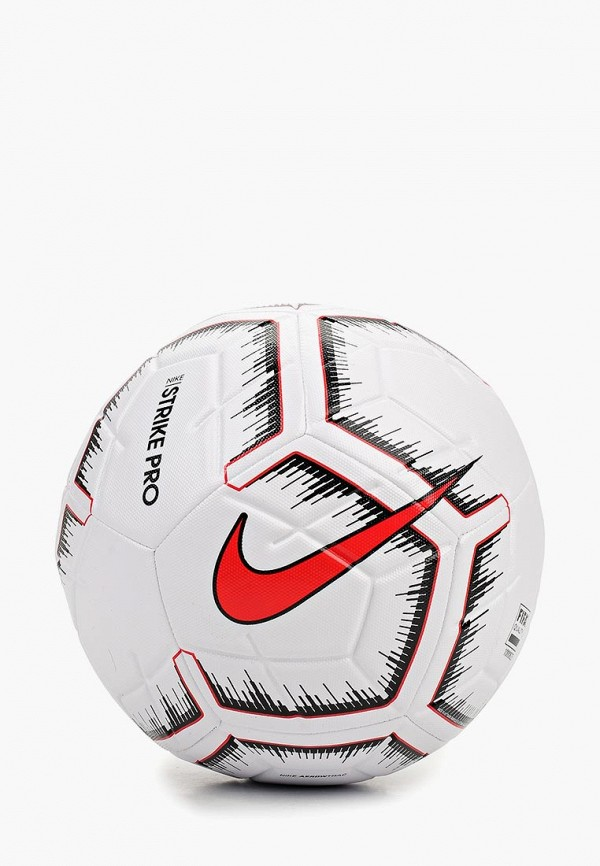 Мяч футбольный Nike Nike NI464DUDMYR5 мяч футбольный nike nk ptch event pack цвет желтый белый размер 5