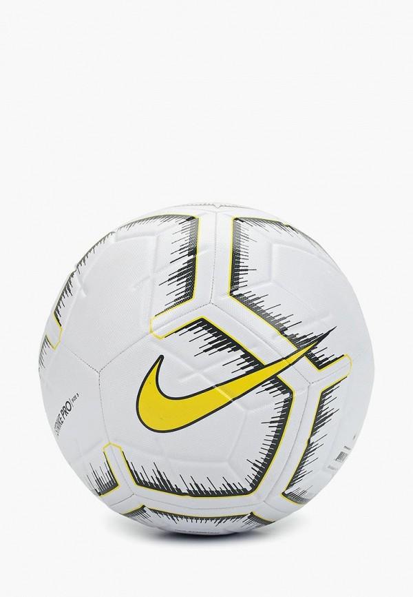 Мяч футбольный Nike Nike NI464DUDMYR6 мяч футбольный nike nk ptch event pack цвет желтый белый размер 5