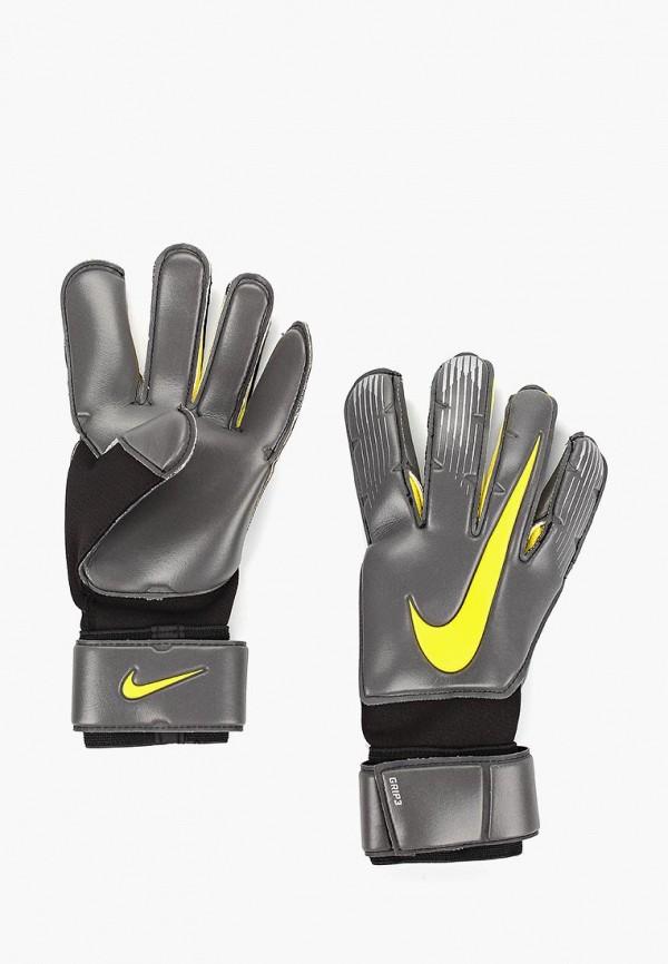 Перчатки вратарские Nike Nike NI464DUDMYR7 nike перчатки для фитнеса женские nike accessories