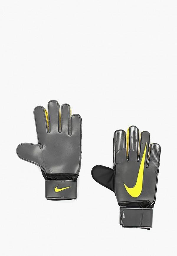 Перчатки вратарские Nike Nike NI464DUDMYR8 nike перчатки для фитнеса женские nike accessories