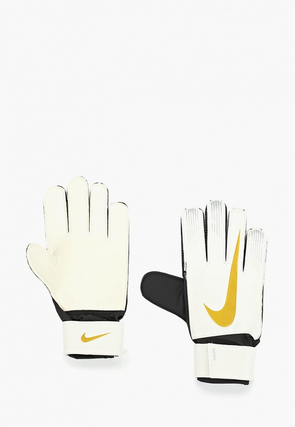 Перчатки вратарские Nike Nike NI464DUDMYR9 nike перчатки для фитнеса женские nike accessories