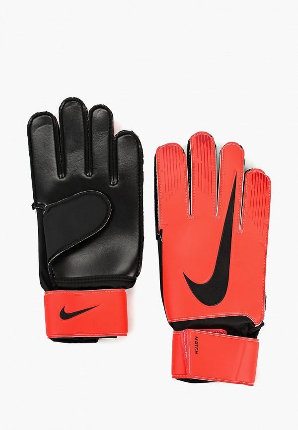 Перчатки вратарские Nike Nike NI464DUDMYS0 nike перчатки для фитнеса женские nike accessories