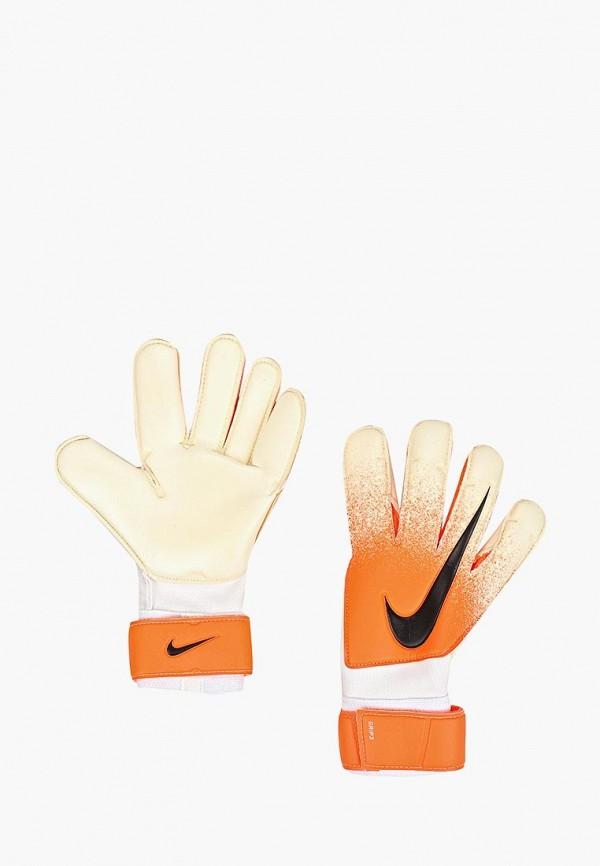 Перчатки вратарские Nike Nike NI464DUDSGS8 перчатки nike цвет розовый