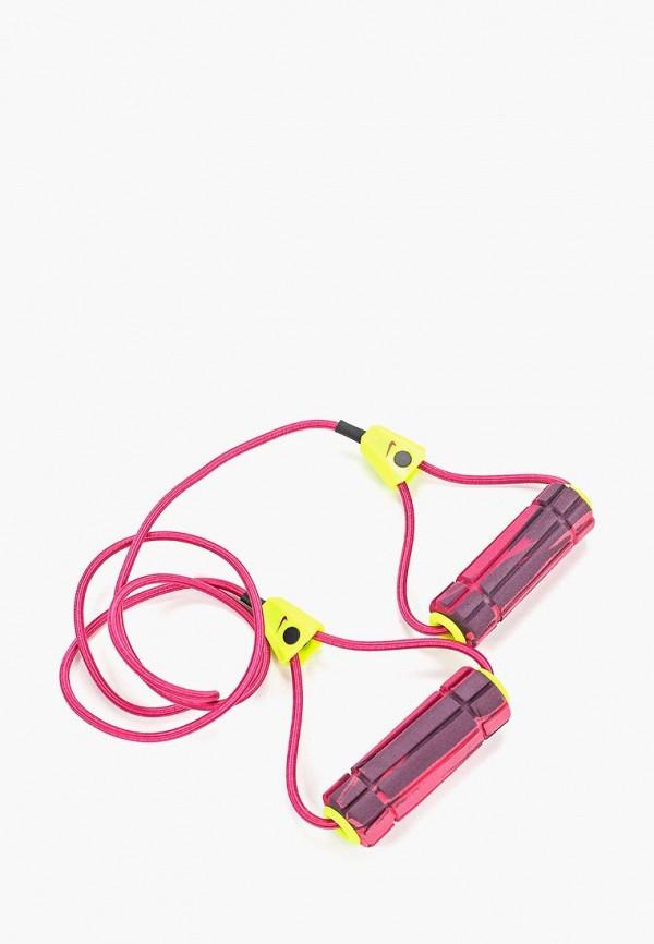 Купить Эспандер Nike, NIKE LONG LENGTH MEDIUM RESISTANCE BAND 2.0, ni464duewhe8, розовый, Весна-лето 2019