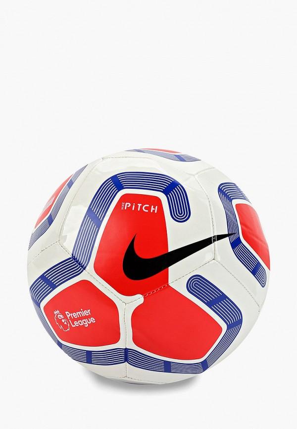 Мяч футбольный Nike Nike NI464DUFLAE2 футбольный мяч nike 19119 t90 ascente limited