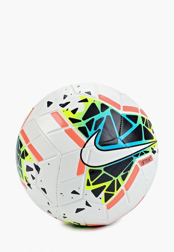 Мяч футбольный Nike Nike NI464DUFLAE9 футбольный мяч nike 19119 t90 ascente limited