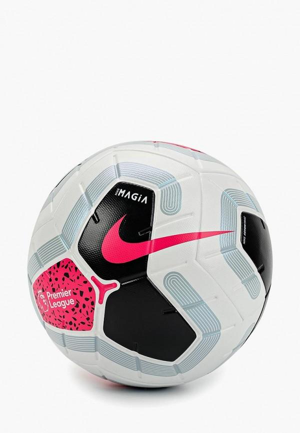 Мяч футбольный Nike Nike NI464DUFLAF1 футбольный мяч nike 19119 t90 ascente limited