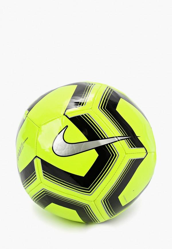 Мяч футбольный Nike Nike NI464DUFLAF3 футбольный мяч nike 19119 t90 ascente limited