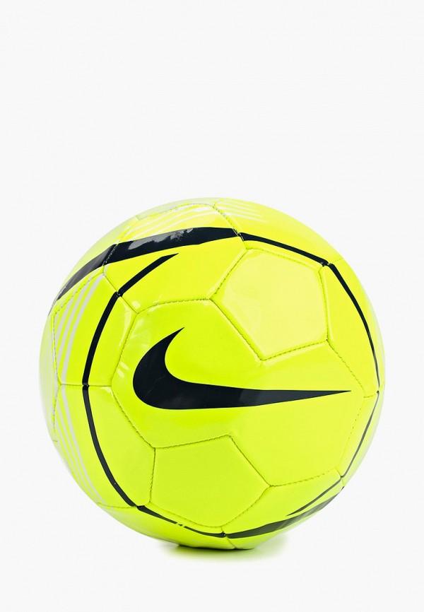 Мяч футбольный Nike Nike NI464DUFLAF4 футбольный мяч nike 19119 t90 ascente limited