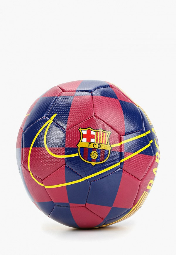 Мяч футбольный Nike Nike NI464DUFLAF7 мяч футбольный select brillant super fifa tb 810316 003 р 5