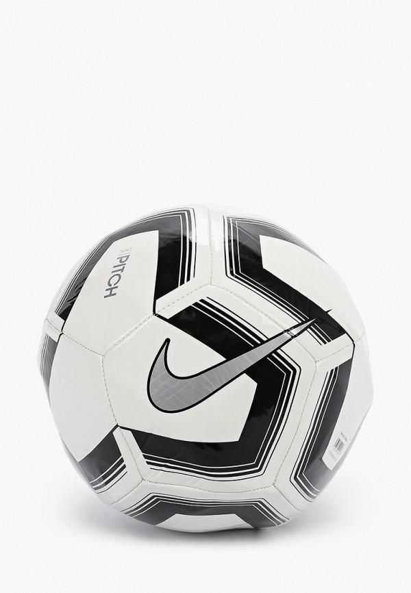 Мяч футбольный Nike Nike NI464DUGQAS1 мяч футбольный select brillant super fifa tb 810316 003 р 5