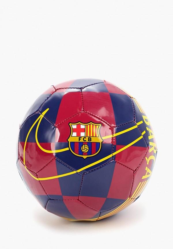 Мяч футбольный Nike Nike NI464DUGQAT3 мяч футбольный select brillant super fifa tb 810316 003 р 5