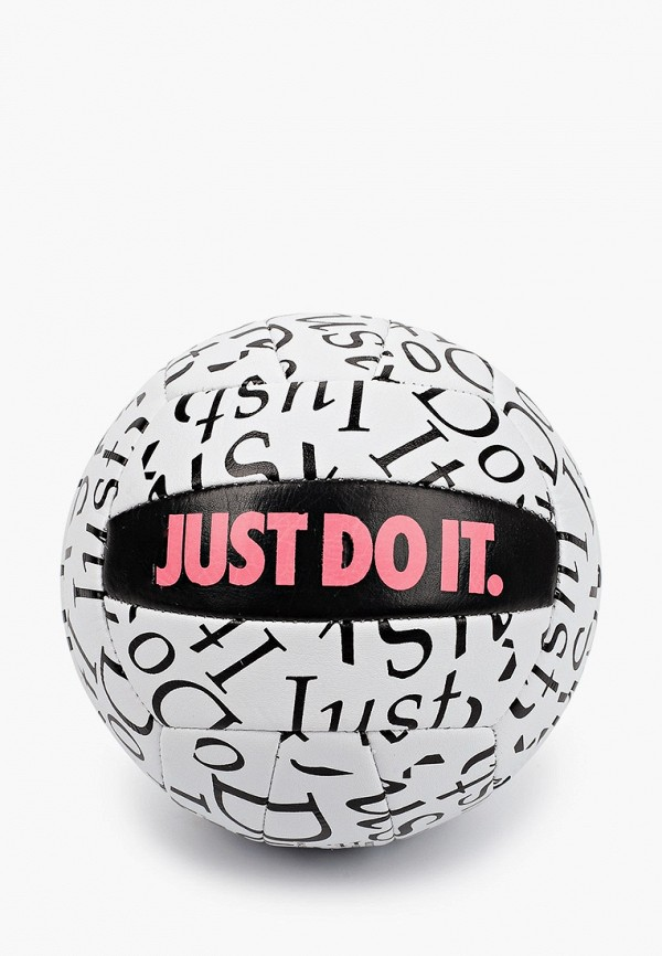 Мяч волейбольный Nike Nike NI464DUILDZ1 мяч волейбольный wilson avp hawaii цвет белый синий красный диаметр 20 см