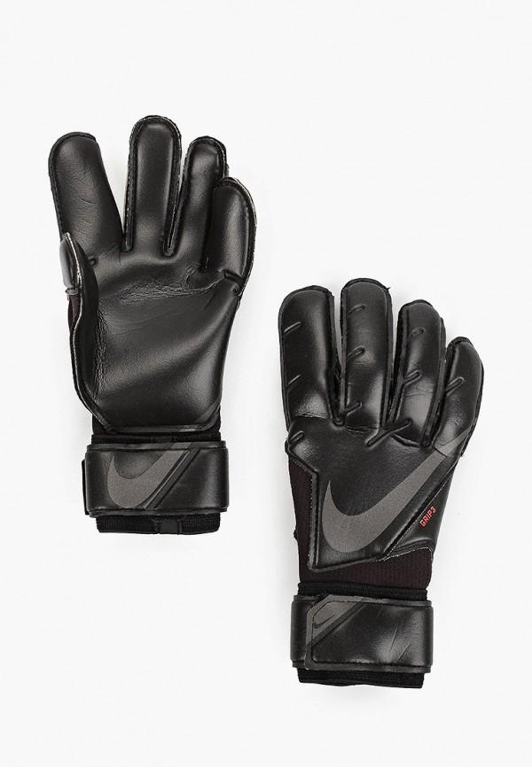 женские перчатки nike, черные