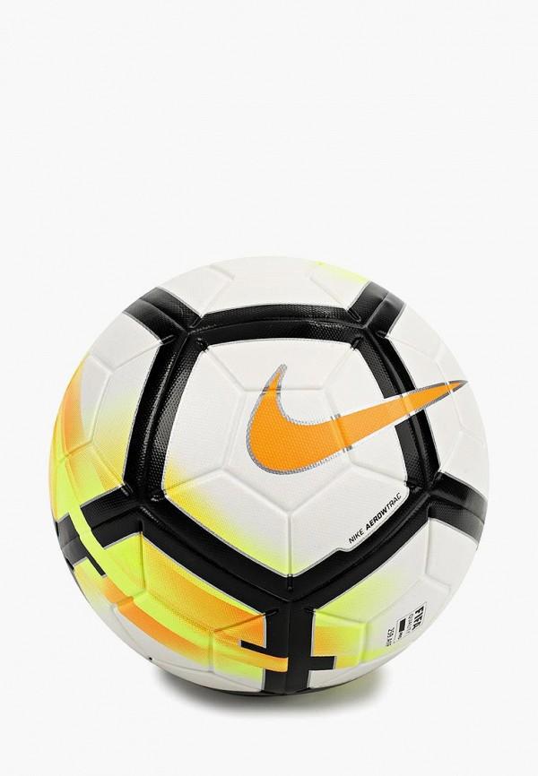 Мяч футбольный Nike Nike NI464DUKBAI0 мяч футбольный nike premier team fifa р 5