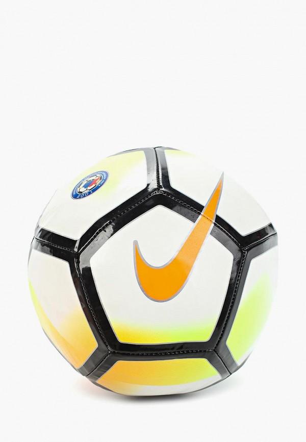 Мяч футбольный Nike Nike NI464DUKBAI6 мяч футбольный nike premier team fifa р 5