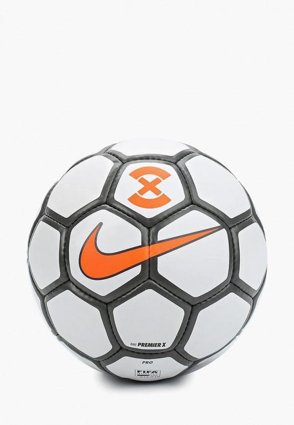 Мяч футбольный Nike Nike NI464DUKBAI9 мяч футбольный nike premier team fifa р 5