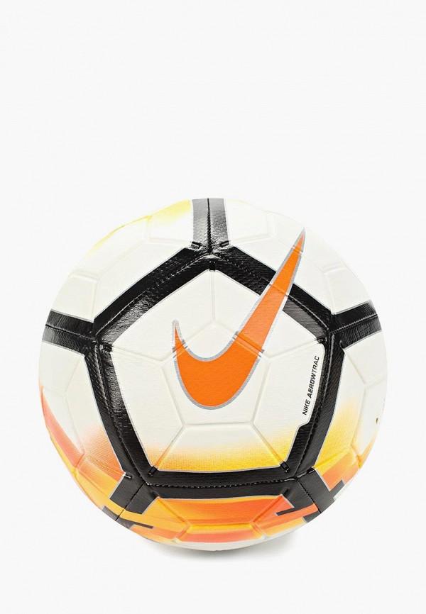 Мяч футбольный Nike Nike NI464DUKBAJ0 мяч футбольный nike premier team fifa р 5