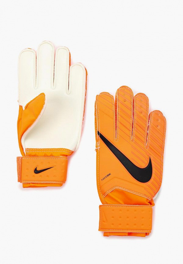 Перчатки вратарские Nike Nike NI464DUKBAJ3 nike перчатки для фитнеса женские nike